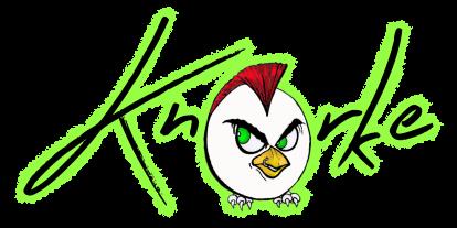 Knorke Vogel